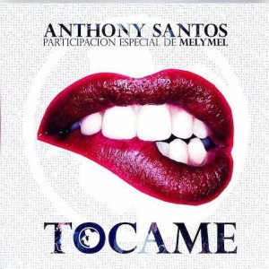 Anthony santos Ft Melymel