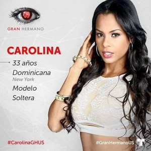 Carolina Gran Hermano Us