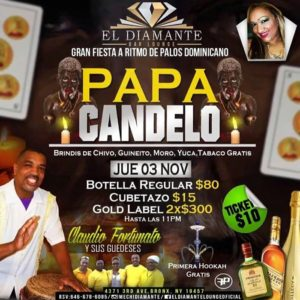 papa-candelo-diamante-lounge-flyer