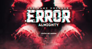 Almighty - Error