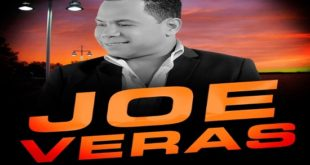 Joe Veras - Me Embriago De Ti
