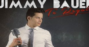 Jimmy Bauer – Te Regalo