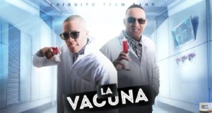 Chiquito Team Band – La Vacuna