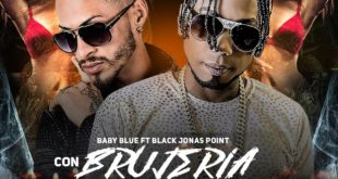 Baby Blue ft Black Point – Con Brujeria No