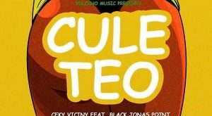 Ceky Viciny x Black Jonas Point – Culeteo